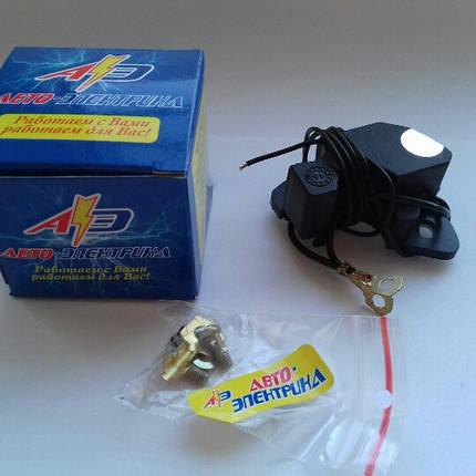 Комплект  бесконтактного электронного зажигания Сонар ВАЗ 2101, 2102, 2103, 2104, 2105, 2106, 2107, Нива 2121, фото 2