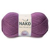 Nako poor wool (100% вовна, 220 м і 350 м)