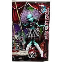 Кукла Monster High Honey Swamp - Хани Свамп