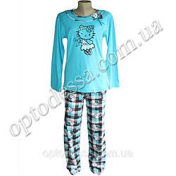 Женская пижама от 44 до 54 размера (vg002)