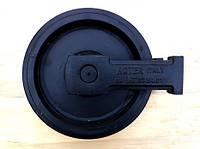 Направляющие (натяжные) колеса - ленивцы CASE CX210, CX230, CX240, CX290, CX330, CX350, CX460