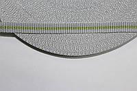 ТР 10мм (50м) св.серый+салат, фото 1