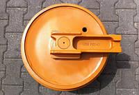Направляющие (натяжные) колеса - ленивцы CATERPILLAR CAT MS180-8/EL240B (MITSUBISHI), E300(MITSUBISHI)