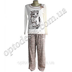 Женская пижама от 44- до 54 размера (vg003)