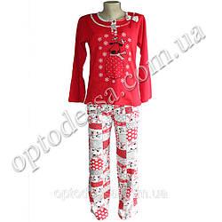 Модные женские пижамы от 44 до 54 размера (vg004)