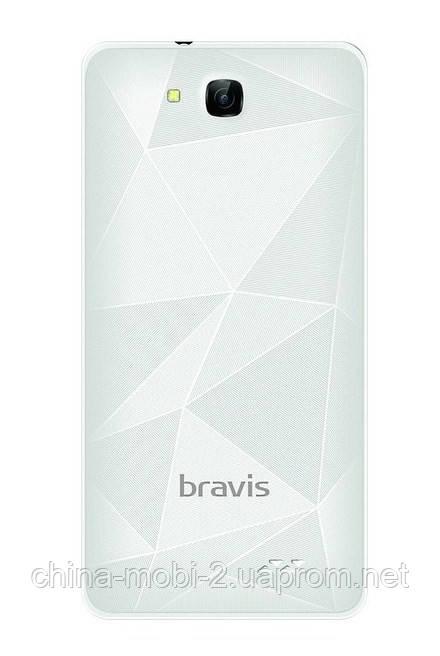 "Смартфон Bravis A503 JOY 5.0""  8GB White"