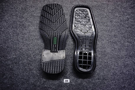 Подошва для обуви мужская 198 р.40.42.44-45, фото 2