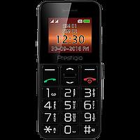 Телефон Prestigio E1182 Wize E1 (бабушкофон)