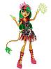 Кукла Монстр Хай Джинафаер Лонг серия Цирк Monster High Freak du Chic Jinafire Long