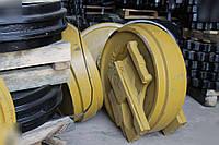 Направляющие (натяжные) колеса - ленивцы CATERPILLAR D6C(D) (Without key), D6D(S) (Without key)