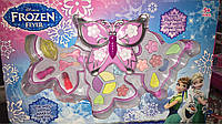 Детский набор косметики бабочка
