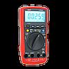 UNI-T UTM 160H (UT60H) мультиметр цифровой для измерения AC/DC напряжения, сопротивления, частоты тока