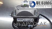 Двигатель ОБДУВА полюсный YZF 34W-45 фирмы WEIGUANG®