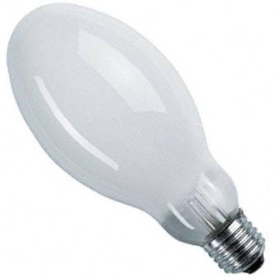Лампа ртутно-вольфрамовая Искра/Сигнал ДРВ 125 Вт Е27, фото 2