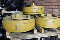Направляющие (натяжные) колеса - ленивцы CATERPILLAR CAT D6M(S), D6M(D), D6H(S), D6H(D), D7F/D7G(S)
