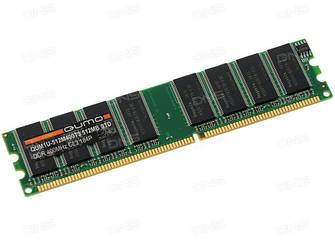 Оперативная память для ПК DDR1