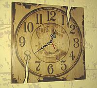 Сувенир подарок Часы настенные