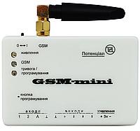 """Дозвонщик """"GSM-mini+"""" ТМ Потенциал"""