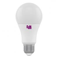 Лампа светодиодная ELM B60 10W PA10 E27 4000k