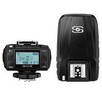 Синхронизатор Shanny SN-E3-RF (2.4G Trigger) For Canon, фото 1