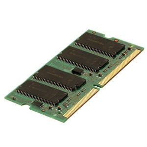 Оперативная память для ноутбука SO-DIMM DDR1