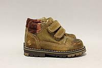Детские ботиночки Bubblegummers 21р., фото 1