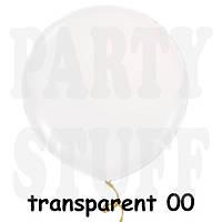 Воздушный шар сюрприз Gemar  Прозрачный 31''(80 см)