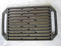 Чугунная посуда для открытого огня