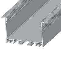 Профиль для светодиодной ленты врезной LSV-40