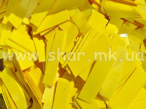 Метафан желтный, двусторонний, фото 2