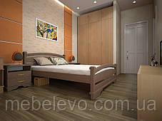 Односпальная кровать Атлант 2 90 ТИС 787х1000х2105мм  , фото 3