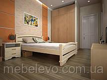 Односпальная кровать Атлант 2 90 ТИС 787х1000х2105мм  , фото 2