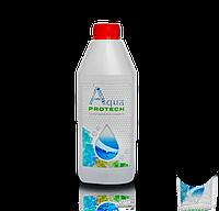 AquaProTech - защита стекла, металла, дерева, пластика от влаги