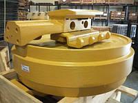 Направляющие (натяжные) колеса - ленивцы CATERPILLAR CAT D9G/D9H(S), D9G/D9H(D), D9N/D9R(S), D9N/D9R(D)