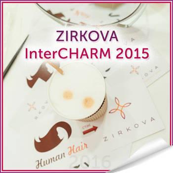 Фотоотчет с InterCharm 2015