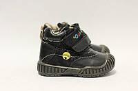 Детские ботиночки Oui-Oui 18р., фото 1