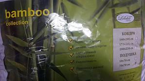 Подушка бамбуковая 70х70
