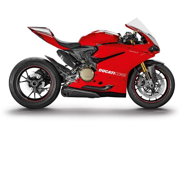 Для импортных мотоциклов