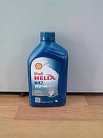 Масло моторн. SHELL Helix HX7 SAE 10W-40 SM/CF (Канистра 1л)