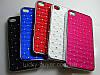 Чехлы для iPhone 4 4S со стразами