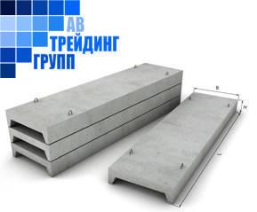 Железобетонные изделия