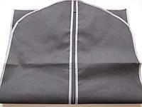 Чехол для одежды флизелиновый 130*60 см