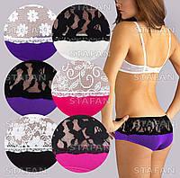 Нижнее белье для женщин Турция. FTS afrodizyac 5015. Размер 42-44. В упаковке 6 шт.