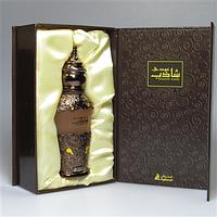 Мужская восточная парфюмированная вода Asgharali Shazeb Oudy 50ml
