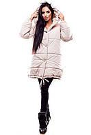 Модная зимняя курточка (в расцветках)