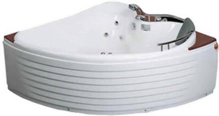 Гидромассажная ванна CRW CCW06 1520х1520х750, фото 2
