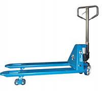 Тележка гидравлическая MSE2500-2000 кг