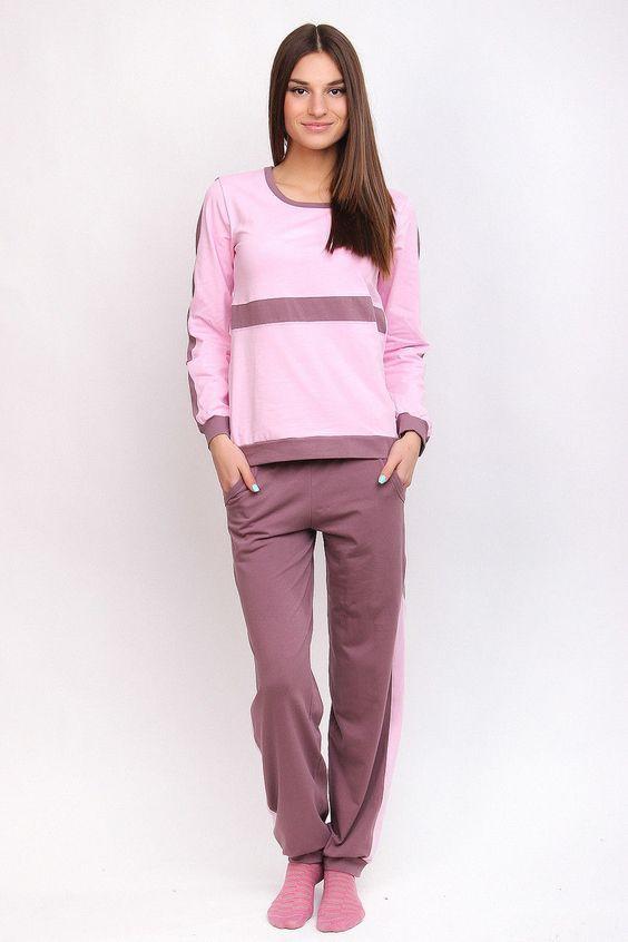 Женская пижама давно стала практически незаменимым атрибутом современных женщин.