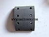 Накладка тормозная передняя FAW 3252 (3502407-02)