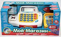 """Кассовый аппарат JT 7020 """"Мой магазин"""" HN KK"""